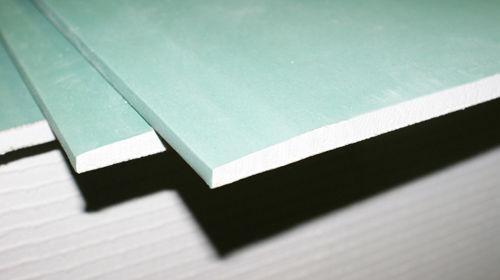 Гипсокартонный лист Гифас влагостойкий 2500*1200*12,5