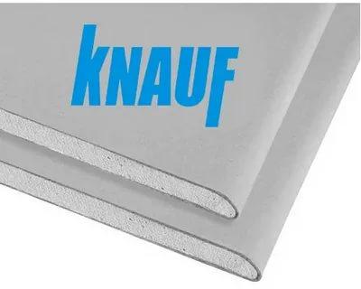 Гипсокартонный лист Кнауф 2500*1200*9,5
