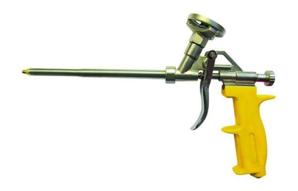 Пистолет для пены Мастер, Biber