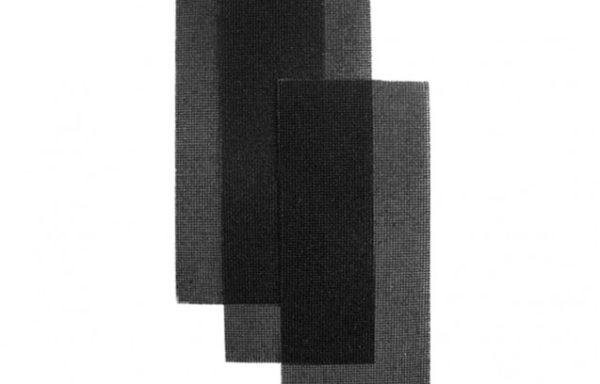 Сетка шлифовальная абразивная Р220 110*280 мм (10 шт.)