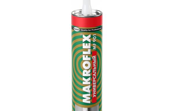Клей универсальный MF-901, 400 мл, Makroflex