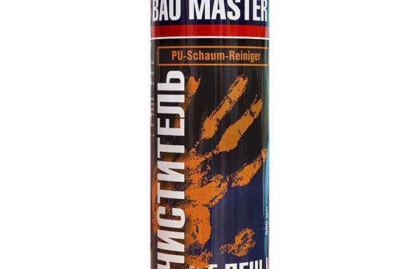 Очиститель пены, 500 мл, Bau Master