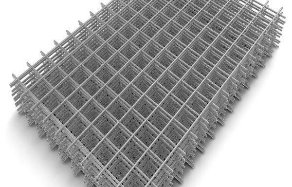 Сетка кладочная 100х100, 0.51х1.5 м, 3 мм