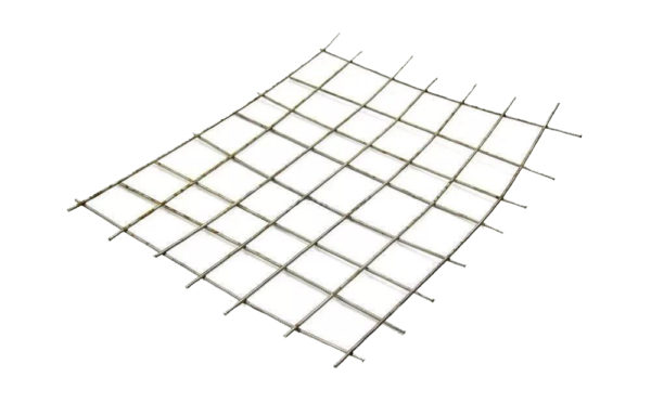 Сетка кладочная 100х100, 1.0х2.0 м, 3 мм