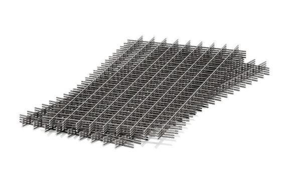 Сетка кладочная 50х50, 0.38х1.5 м, 4 мм
