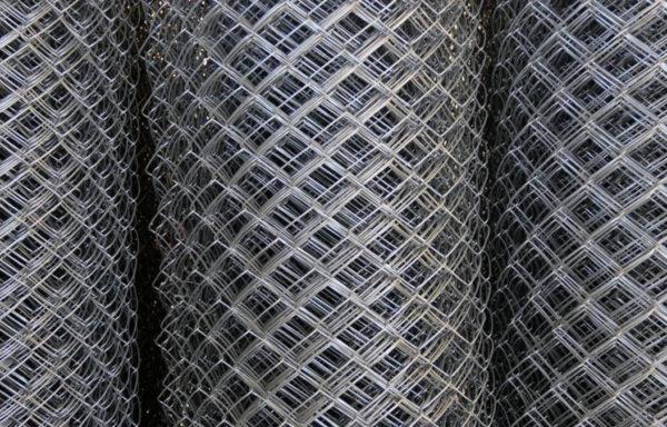 Сетка рабица 1.5х10 (40х40х1.6)