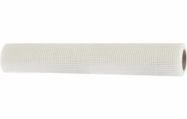 Сетка штукатурная (5х5 мм) Интерьер, 20 м