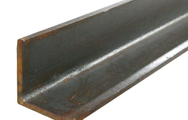 Уголок 160х160х10 мм, 1 м