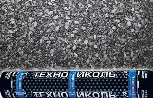 Унифлекс ХКП сланец серый