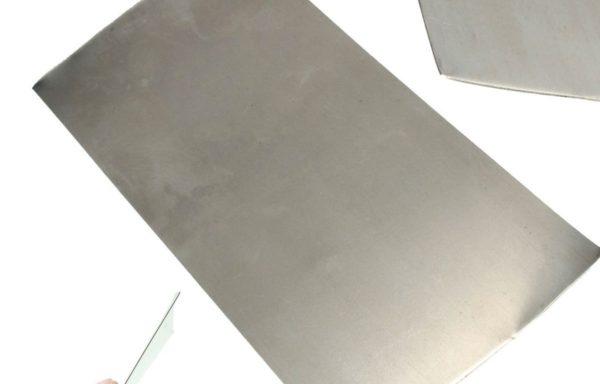 Фольга листовая 1000-800-0,3