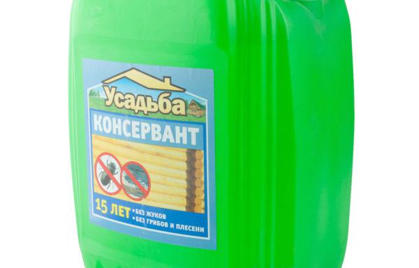 Консервант У-201 Диола 5 кг