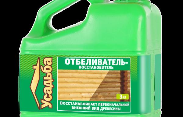 Отбеливатель восстановитель У-303 Диола 3 кг