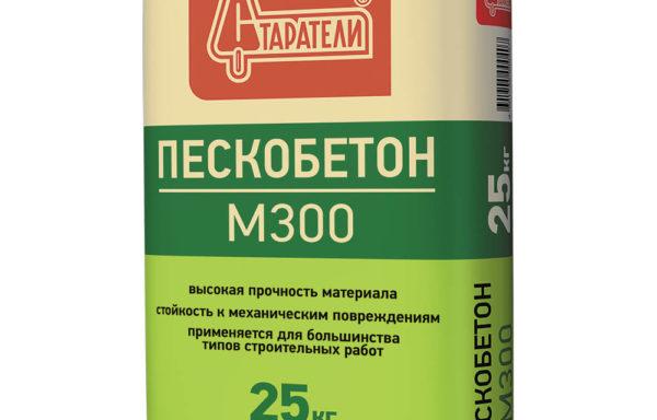 Смесь М-300, 25 кг