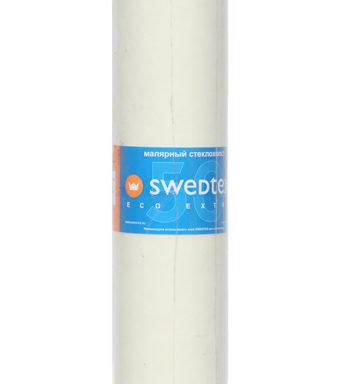 Стеклохолст Swedtex L135 1х50 Паутинка