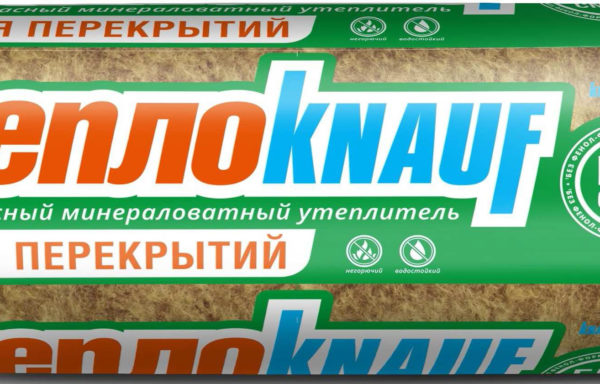 Теплозвукоизоляция Knauf мини 0.42 м3