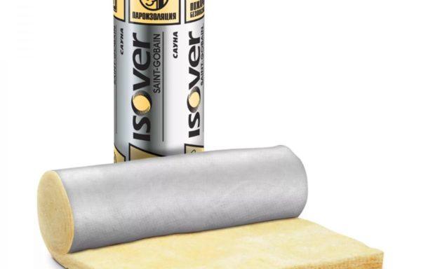 Теплоутеплитель ТермоРол 044 2х7000х1200х50 мм 16,8 м2 Knauf