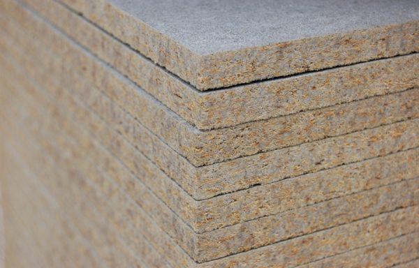 Цементно-стружечная плита ЦСП 3,6х1,2м 10мм