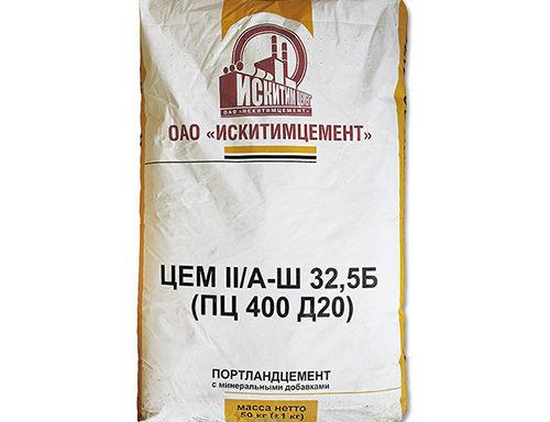 Цемент Искитим, 25 кг